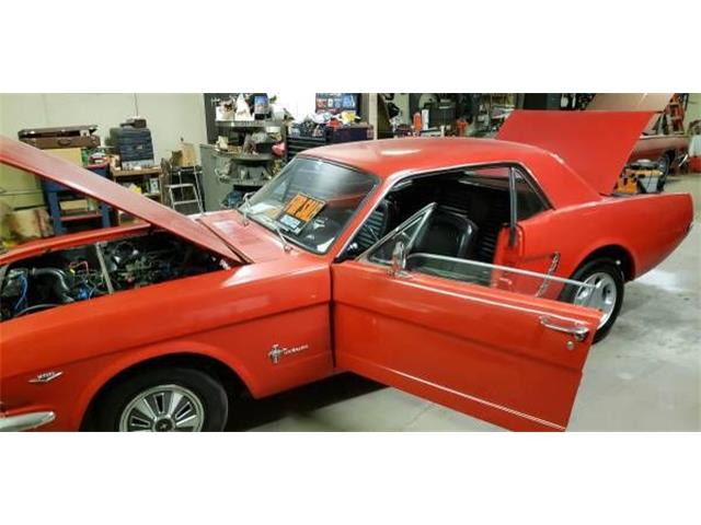 Picture of '65 Mustang - R0H6