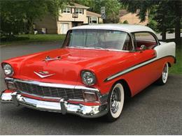 Picture of '56 Bel Air - R2S6
