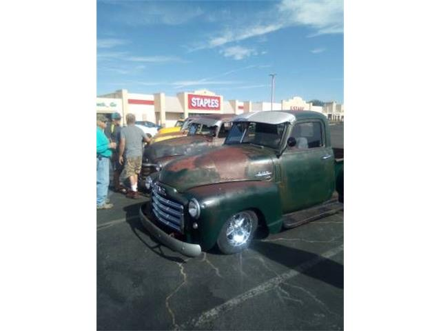 Picture of '47 Pickup - R2SJ