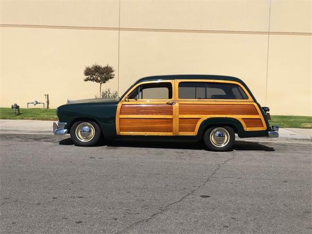 Picture of '50 Woody Wagon - R2SO