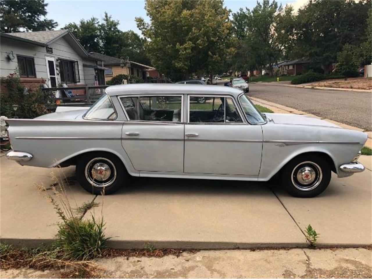 Large Picture of '60 Rambler - R2SW