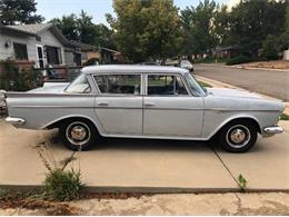 Picture of '60 Rambler - R2SW