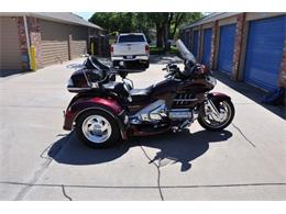 Picture of '06 Goldwing - R0HB