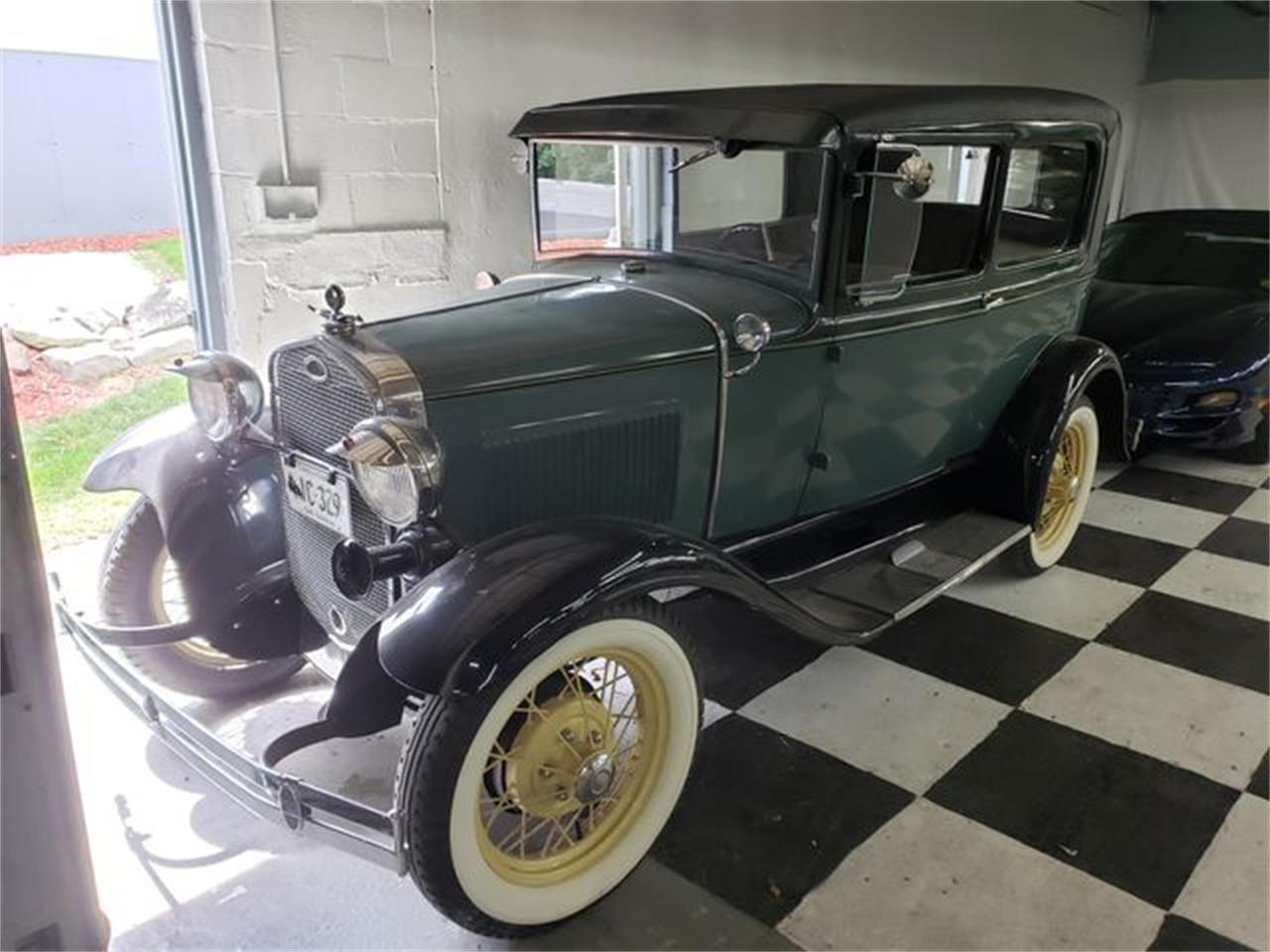 Large Picture of Classic '31 Model A located in Carlisle Pennsylvania - R2TE
