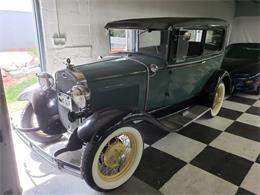 Picture of 1931 Model A - R2TE