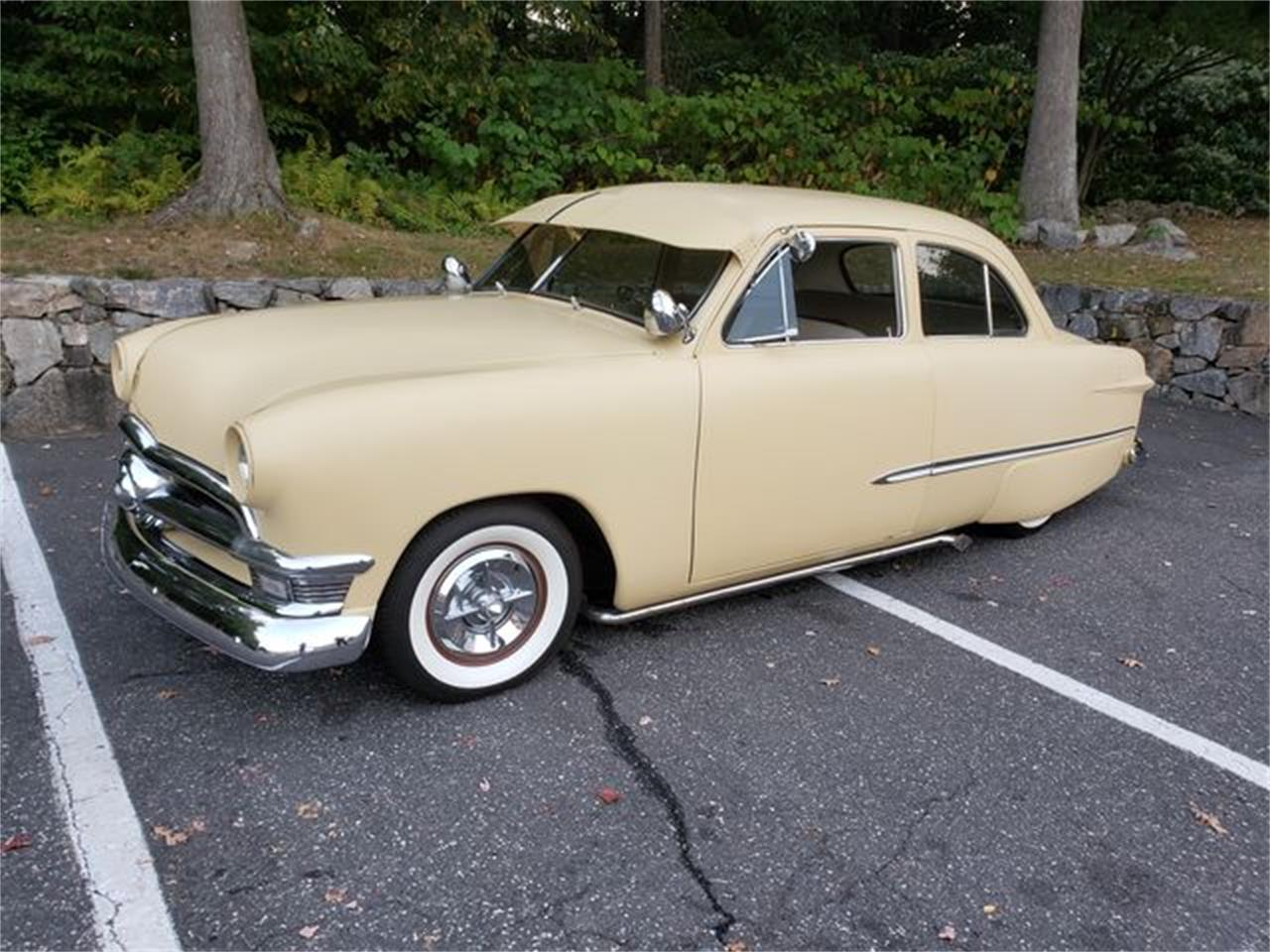 Large Picture of '50 Custom Auction Vehicle - R2TI