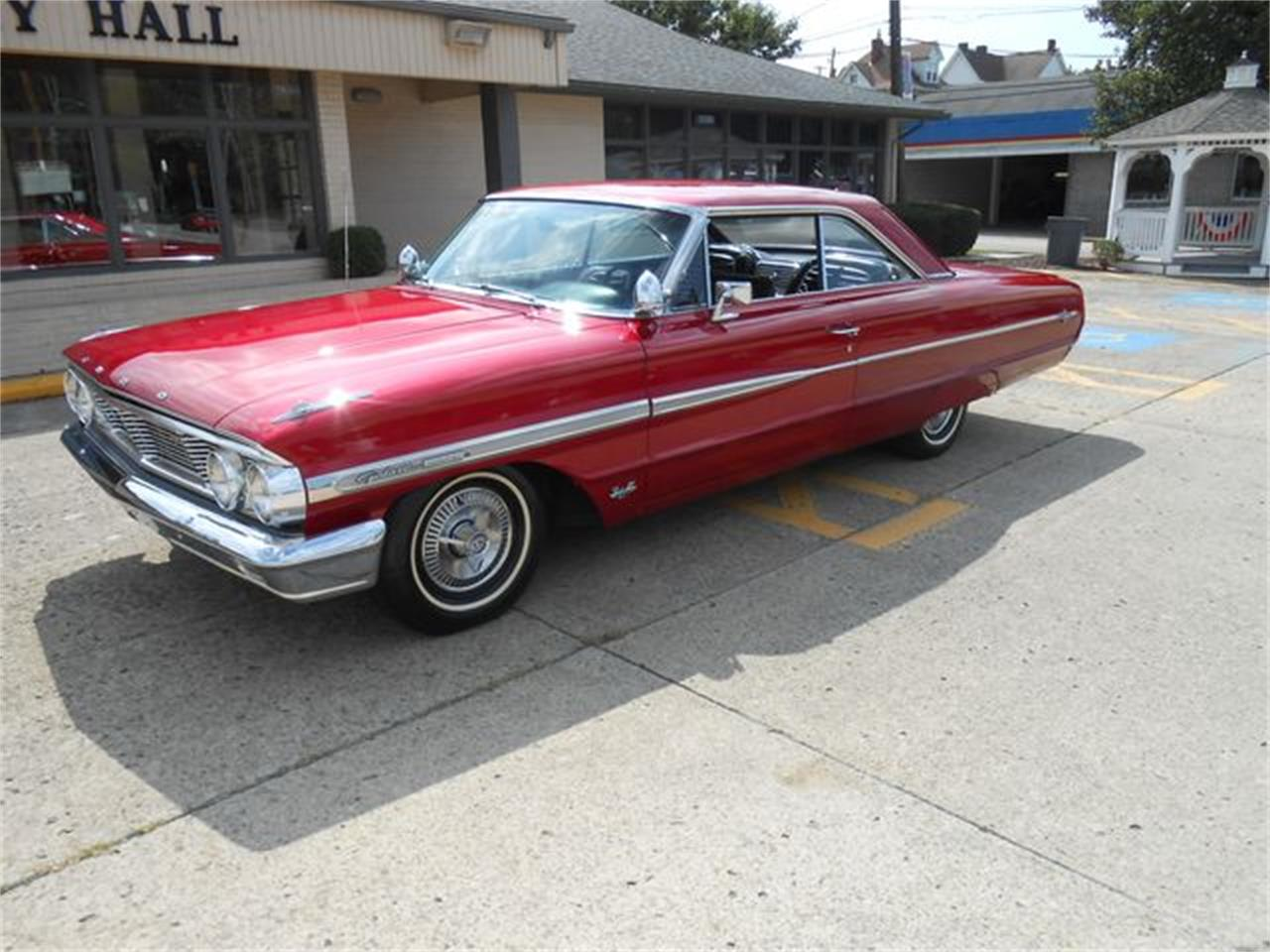 Large Picture of '64 Galaxie XL - R2TM