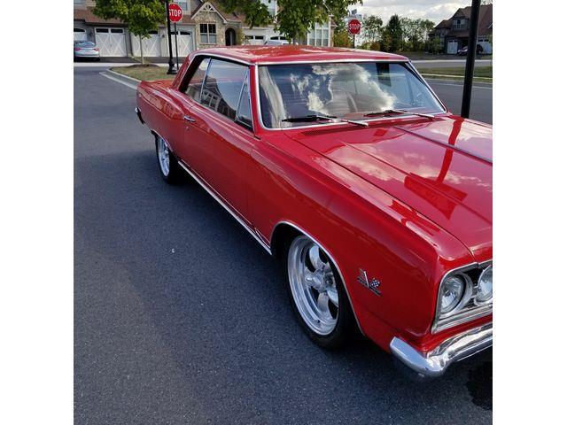Picture of 1965 Chevrolet Chevelle Auction Vehicle Offered by  - R2TN