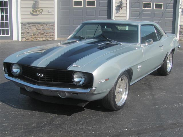 Picture of '69 Camaro - R2TO