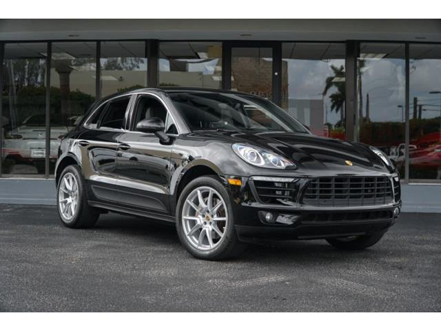 Picture of 2015 Macan - R2TP