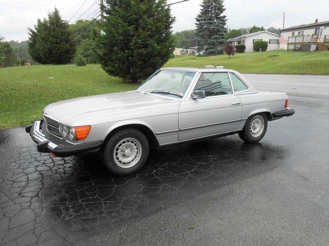 Picture of 1978 Mercedes-Benz 450SL Offered by  - R2TT