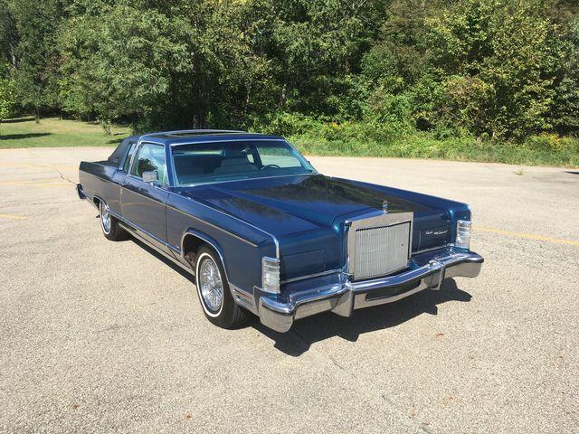 Picture of '78 Town Car located in Pennsylvania Auction Vehicle - R2TU