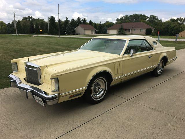 Picture of '78 Lincoln Mark V Offered by  - R2TV