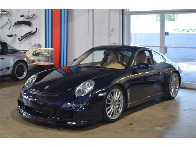 Picture of '06 911 - R2TW