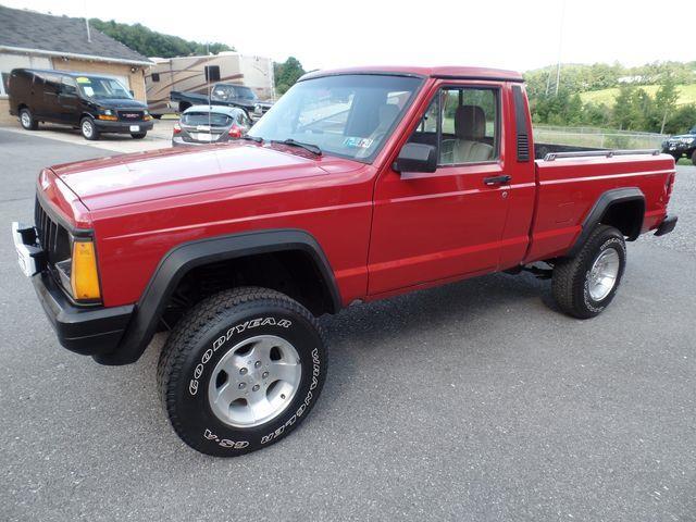 Picture of '88 Comanche - R2U1