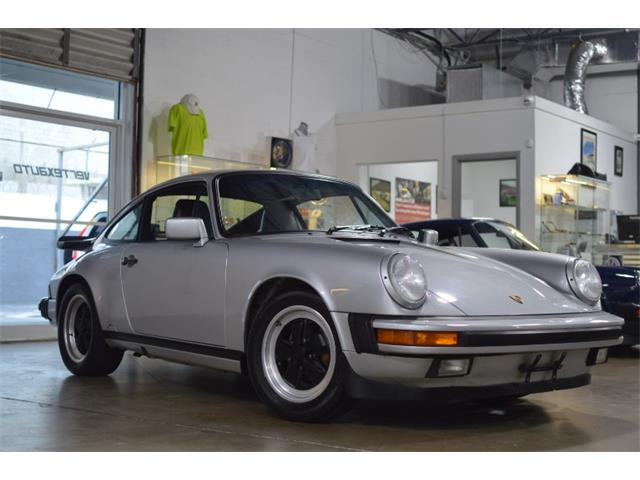Picture of '87 911 - R2UC