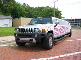 Picture of 2008 Hummer H3 located in Carlisle Pennsylvania Auction Vehicle Offered by Carlisle Auctions - 341 deactivated - R2UG