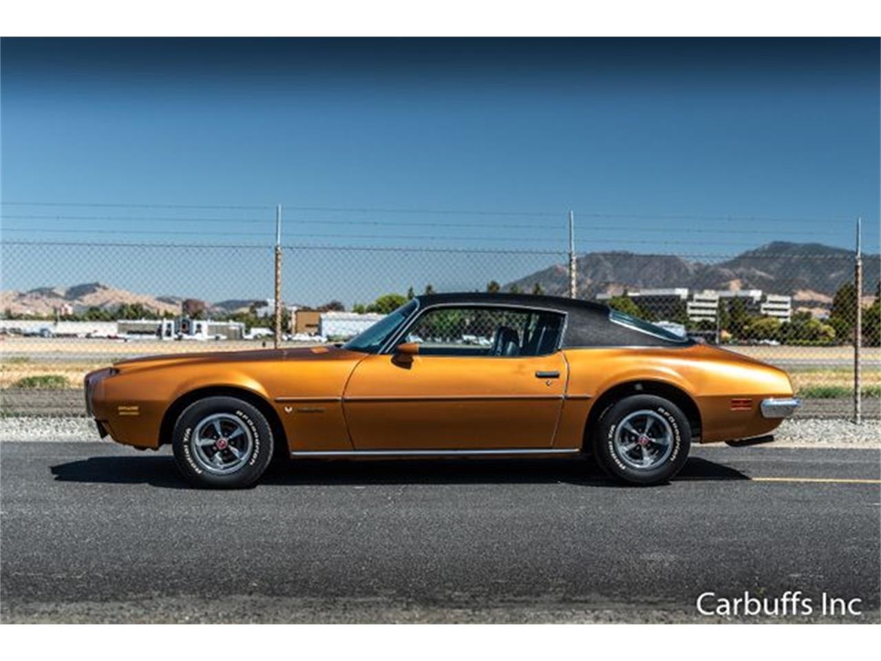 Large Picture of '72 Firebird - R2UI