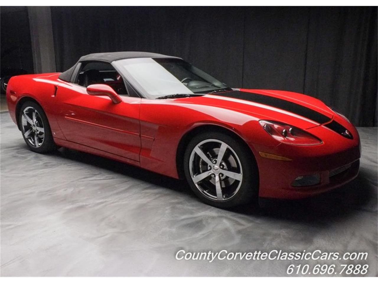 Large Picture of '08 Convertible - R2UL