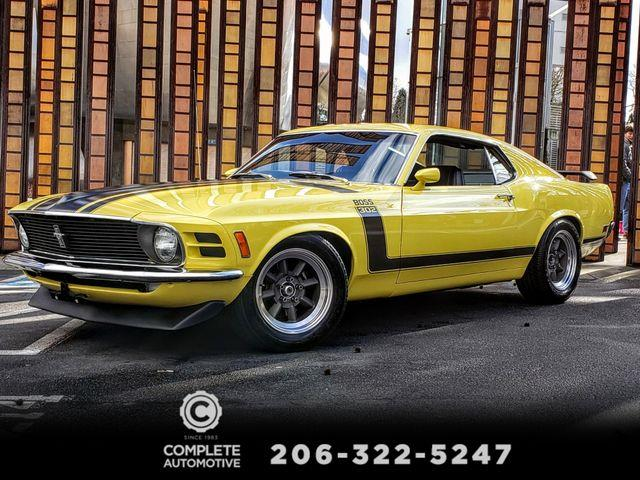 Picture of '70 Mustang Boss 302 - R2UM