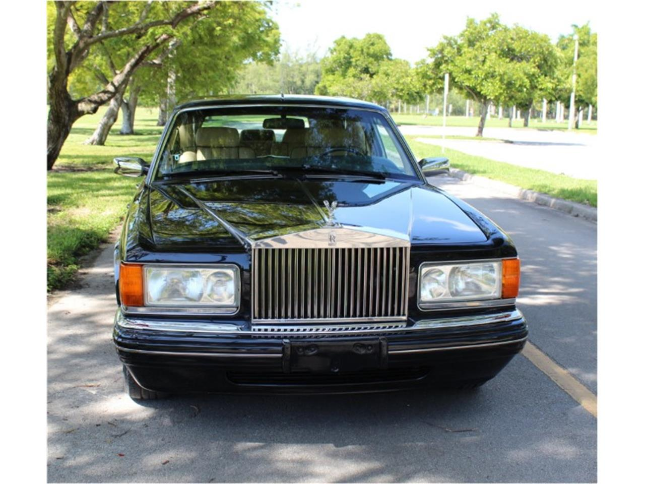 Large Picture of 1999 Silver Spur located in North Miami  Florida Offered by Vantage Motorworks - R2UN