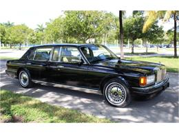Picture of '99 Rolls-Royce Silver Spur located in Florida Offered by Vantage Motorworks - R2UN