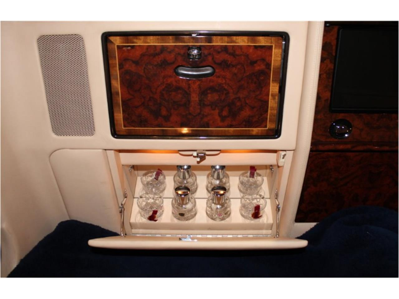Large Picture of '99 Silver Spur located in Florida Auction Vehicle - R2UN