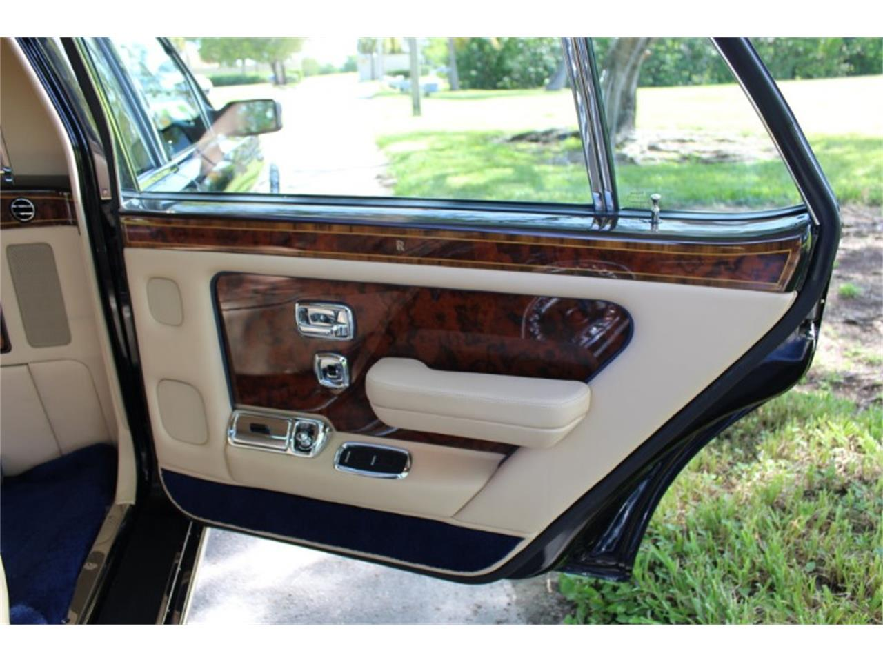 Large Picture of 1999 Silver Spur located in Florida Auction Vehicle - R2UN