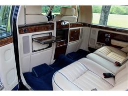 Picture of '99 Rolls-Royce Silver Spur - R2UN