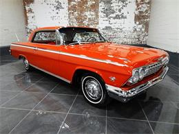Picture of Classic 1962 Chevrolet Impala - $54,000.00 - R2UP