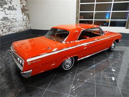 Picture of '62 Chevrolet Impala located in Kansas - $54,000.00 Offered by Wagners Classic Cars - R2UP
