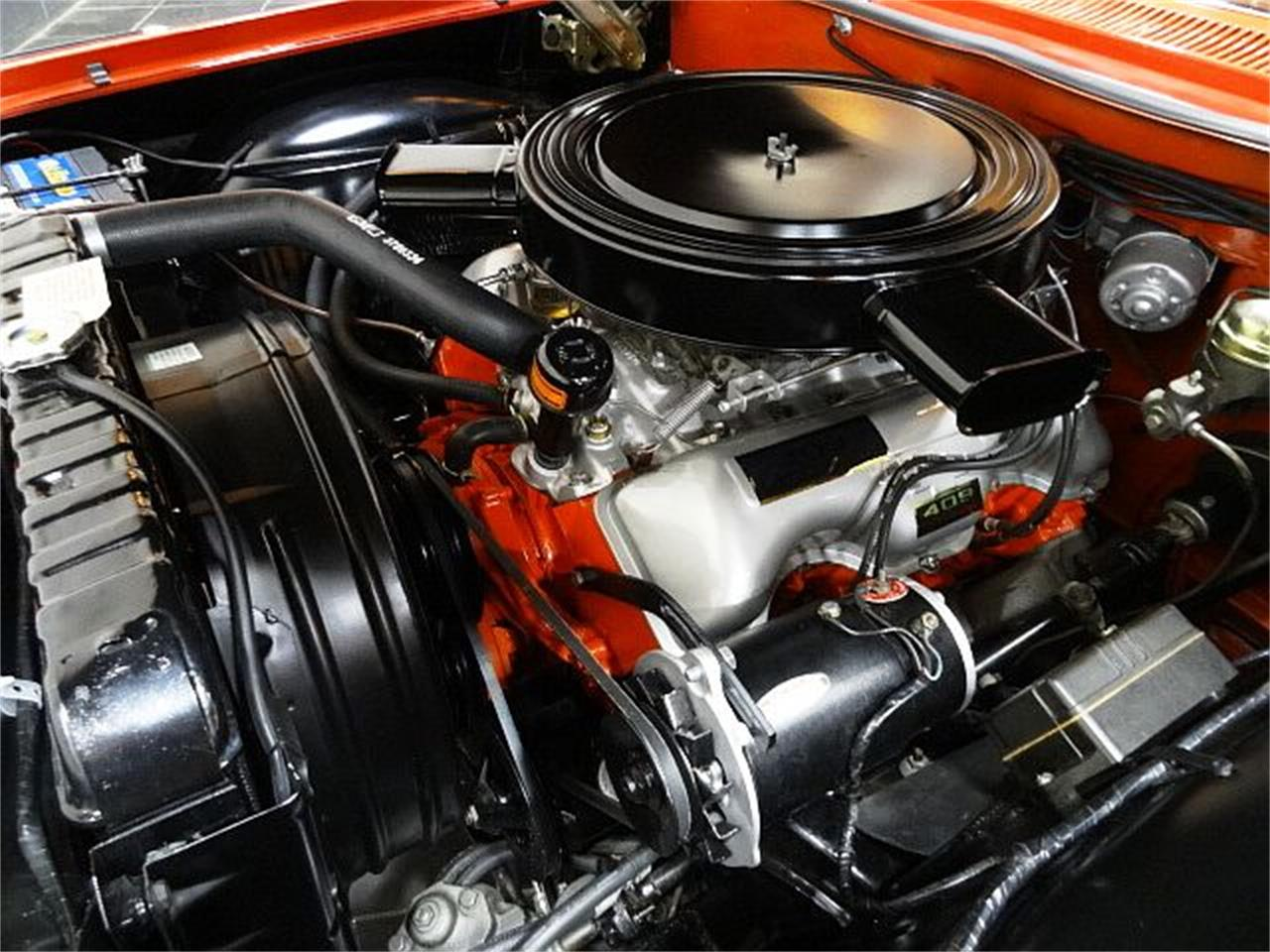 Large Picture of Classic 1962 Chevrolet Impala - $54,000.00 Offered by Wagners Classic Cars - R2UP