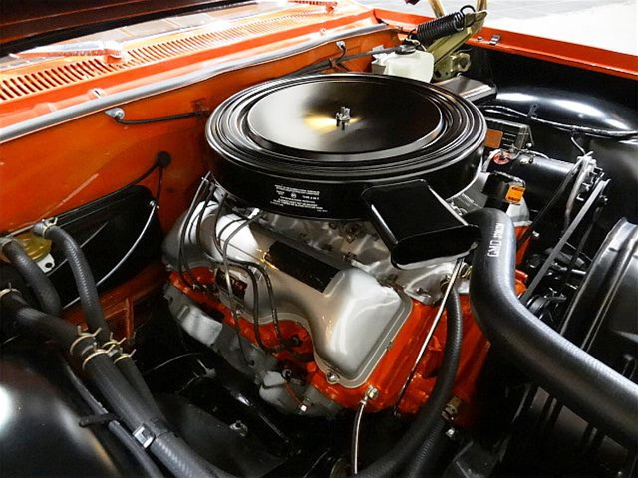 Large Picture of 1962 Chevrolet Impala located in Bonner Springs Kansas Offered by Wagners Classic Cars - R2UP