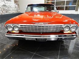 Picture of 1962 Impala - $54,000.00 Offered by Wagners Classic Cars - R2UP