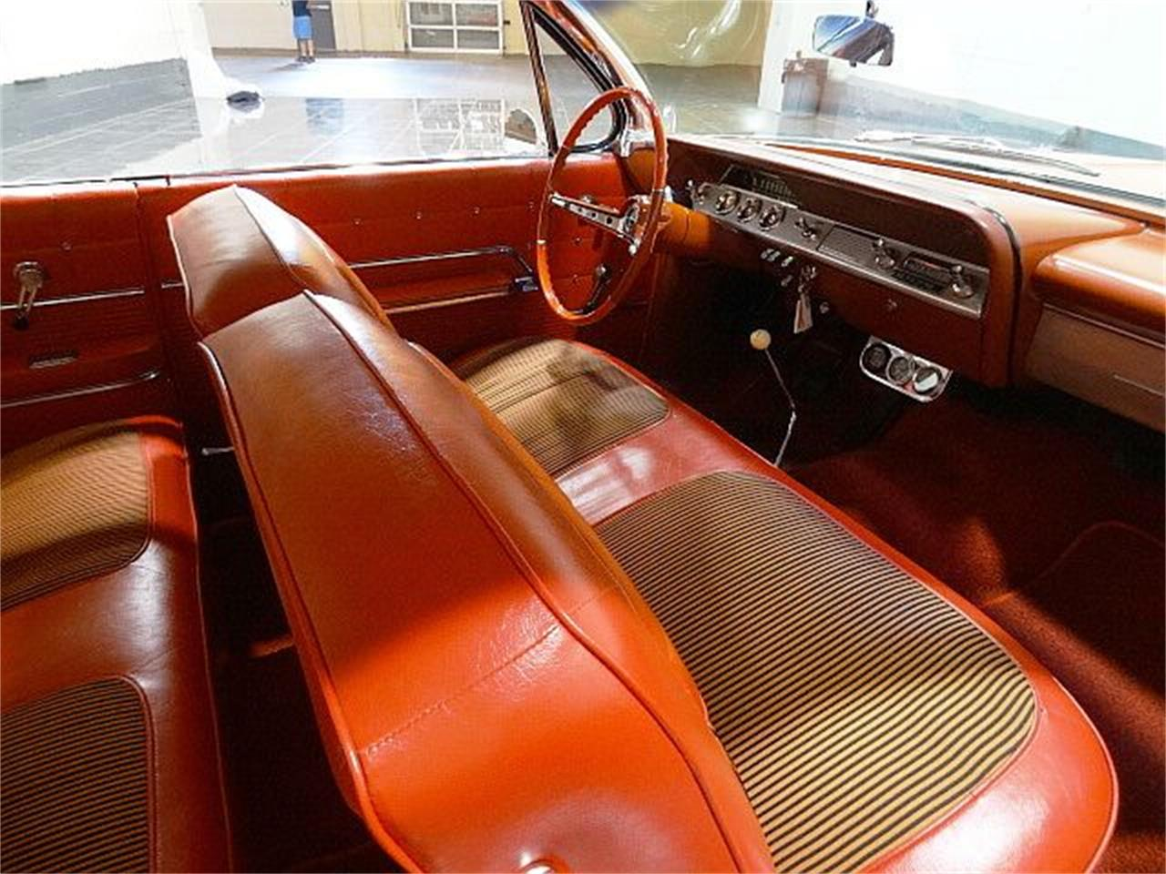 Large Picture of Classic 1962 Impala Offered by Wagners Classic Cars - R2UP