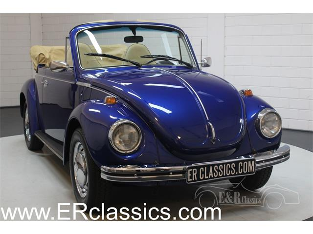 Picture of '73 Beetle - R2UW