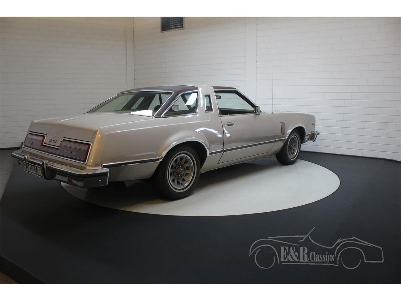 Large Picture of '78 Thunderbird - R2UZ