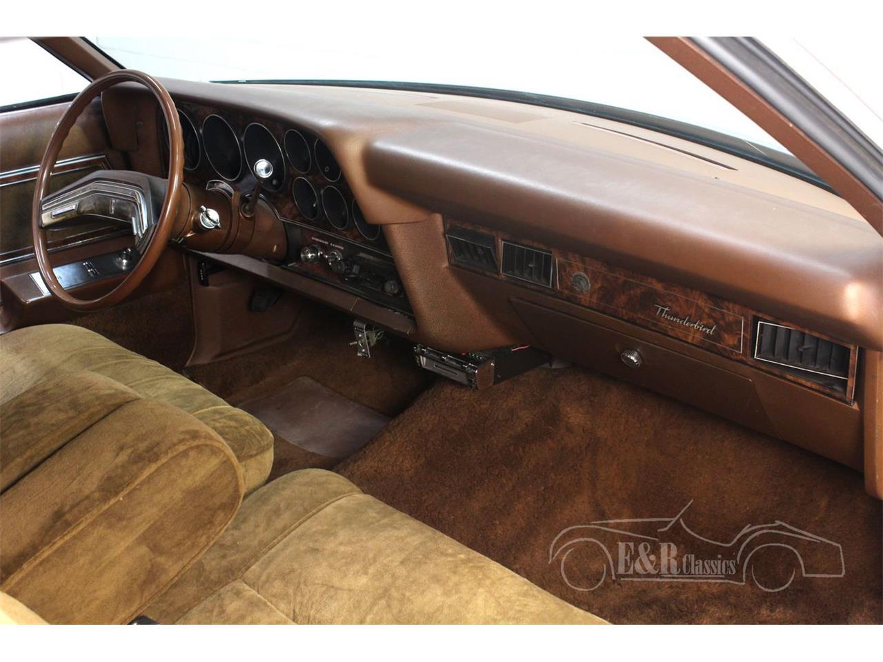 Large Picture of '78 Thunderbird - R2UZ