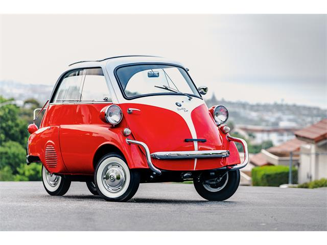 Picture of '58 Isetta - R2V4