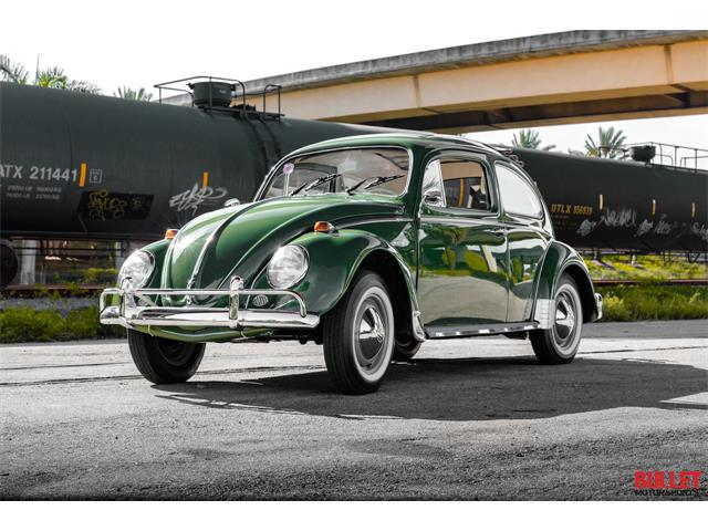 Picture of Classic 1969 Beetle located in Florida Offered by  - R2V5