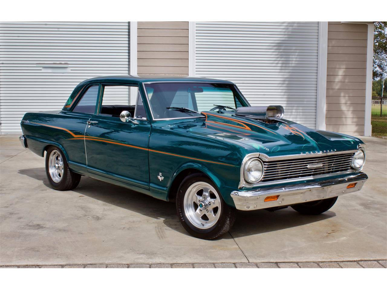 Large Picture of '65 Nova - R2V6