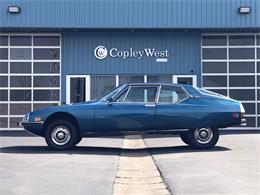Picture of 1972 Citroen SM located in California - R2VA