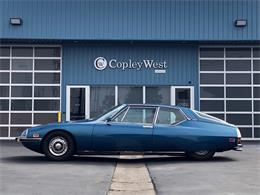 Picture of '72 SM - $64,800.00 Offered by Copley West - R2VA