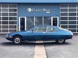 Picture of '72 Citroen SM located in California Offered by Copley West - R2VA
