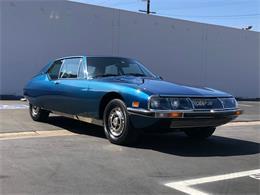 Picture of 1972 Citroen SM located in California - $64,800.00 - R2VA