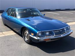 Picture of Classic 1972 SM located in California - $64,800.00 - R2VA