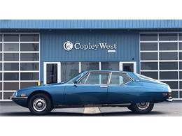 Picture of Classic '72 SM located in Newport Beach California Offered by Copley West - R2VA
