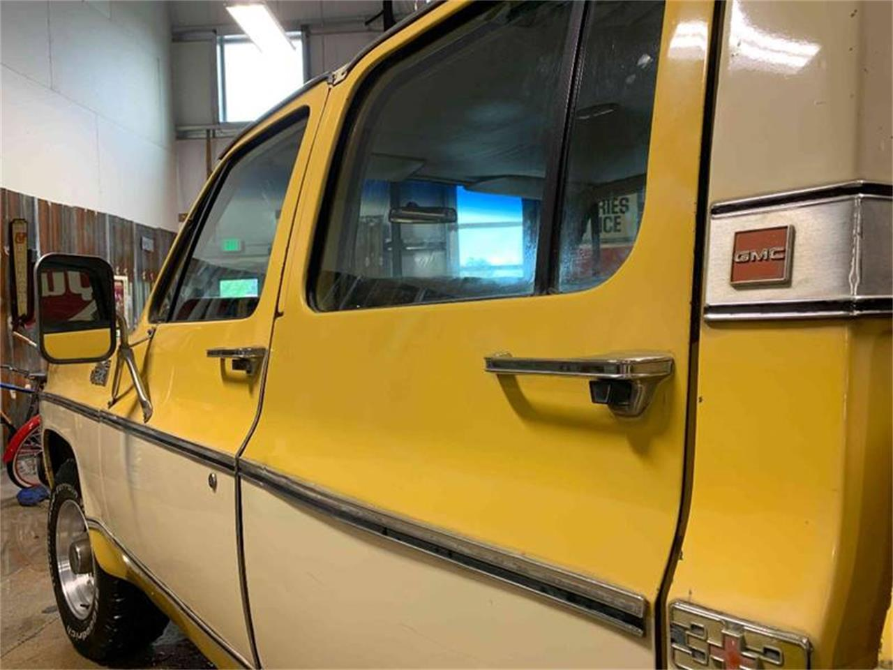 Large Picture of 1978 GMC Pickup located in Oregon - R2VD
