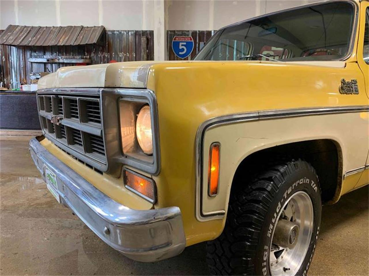 Large Picture of '78 GMC Pickup - $8,500.00 - R2VD
