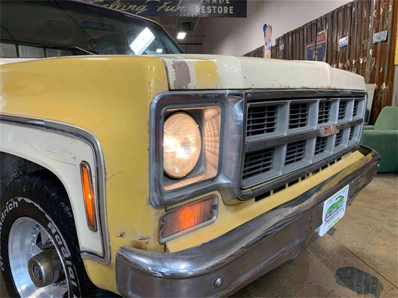 Large Picture of 1978 Pickup located in Oregon - $8,500.00 - R2VD